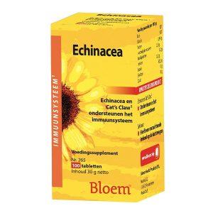 Bloem Echinacea Tabletten