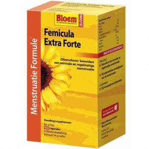 Bloem Femicula Extra Forte Capsules