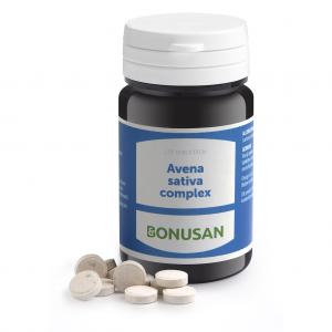 Bonusan Avena Sativa Complex Tabletten