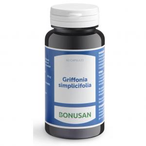 Bonusan Griffonia Simplicifolia Capsules