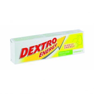 Dextro Energy Tabletten Citroen Met Vitamine C