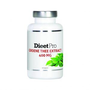 DieetPro Groene Thee Extract