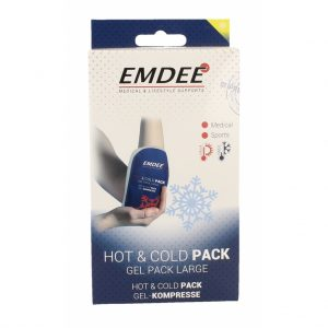 Emdee Hot & Cold Gel Pack Large