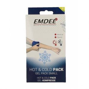 Emdee Hot Cold Gel Pack Small