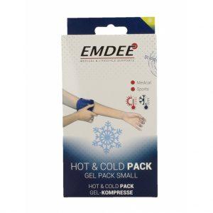 Emdee Hot Cold Gel Pack Small