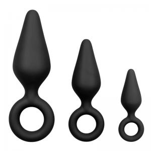 Eros Easytoys Pointy Plug Set