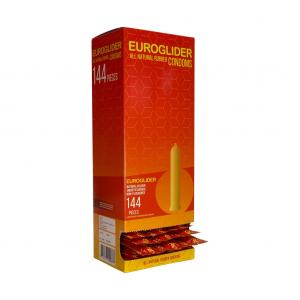 Euroglider Condooms