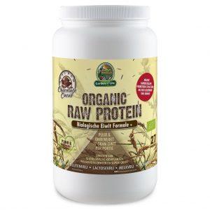Garden Of Life Organic Raw Protein Chocolade