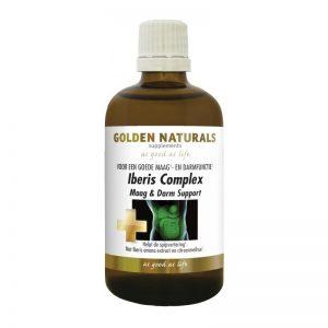 Golden Naturals Iberis Complex