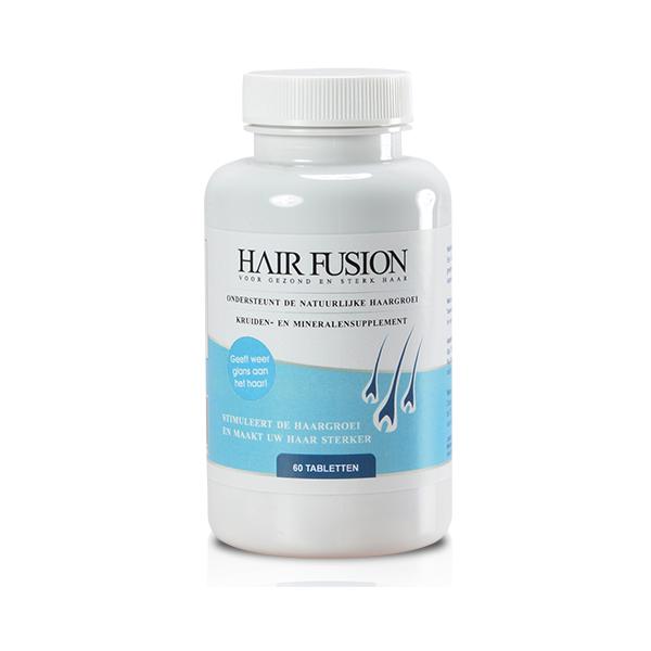 Hairfusion Haargroei Tabletten 60st