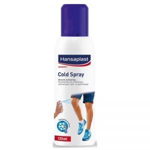 Hansaplast Cold Spray