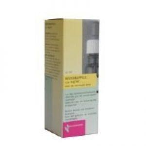 Healthypharm Neusdruppels 1.0mg/ml