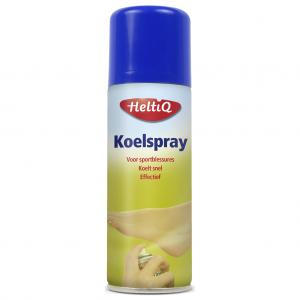 HeltiQ Koelspray