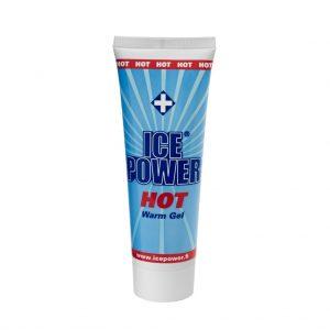 Ice Power Hot Gel Tube