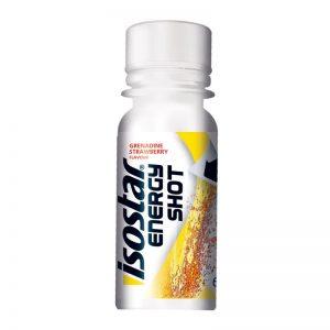 Isostar Energy Shot