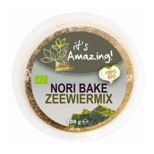 Its Amazing Nori Bake Zeewiermix