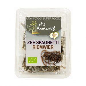 Its Amazing Zee Spaghetti Riemwier