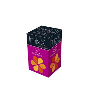 IxX ImixX Junior Kauwtabletten 30st
