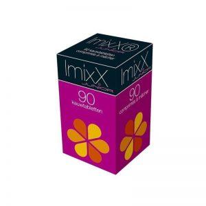 IxX ImixX Junior Kauwtabletten 90st