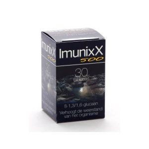 IxX ImunixX 500 Tabletten 30st