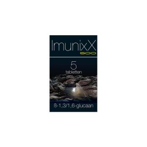 IxX ImunixX 500 Tabletten 5st