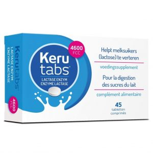 KeruTabs 4600 FCC Tabletten