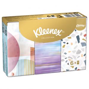 Kleenex Zakdoeken Collection