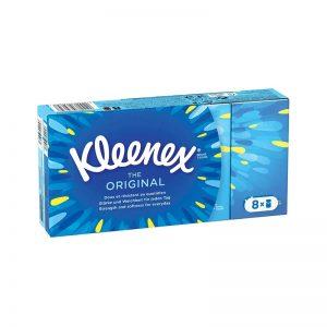 Kleenex Zakdoeken Original