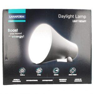 Lanaform Daylight Lamp Lichttherapie