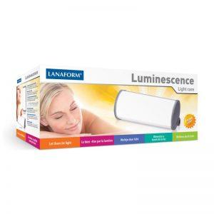 Lanaform Luminesence Lichttherapie Lamp