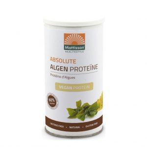 Mattisson HealthStyle Absolute Algen Proteïne