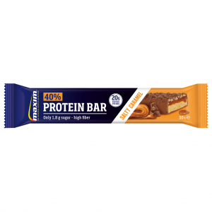 Maxim Protein Bar Salty Caramel