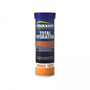 Maxim Total Hydration Bruistabletten Orange