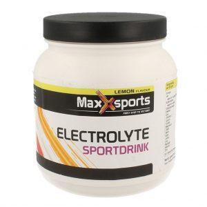 Maxx Sports Electrolyte Sportdrink