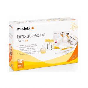 Medela Borstvoeding Starter Kit