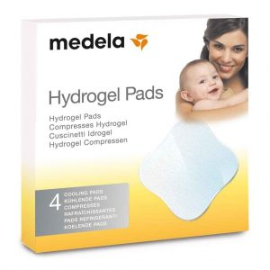 Medela Hydrogel Pad 4st