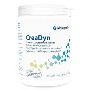 Metagenics CreaDyn Poeder