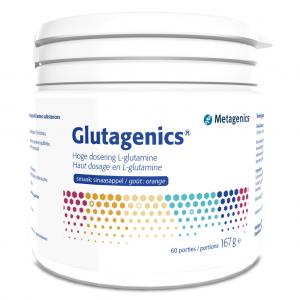 Metagenics Glutagenics Porties