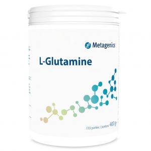 Metagenics L-Glutamine Poeder