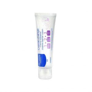 Mustela Creme Voor De Luierwissel 1-2-3 50ml