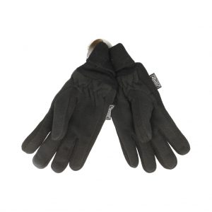 Naproz Thermo Handschoenen Zwart Maat XXL 1 Paar