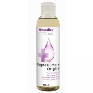 Naturalize Olie Magnesium Original