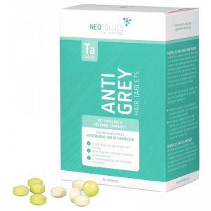 Neofollics Anti Grey Hair Tablets