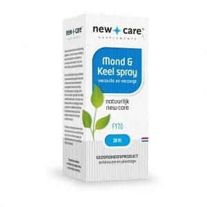 New Care Mond & Keel Spray