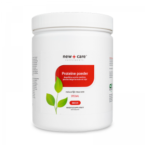 New Care Proteïne Poeder
