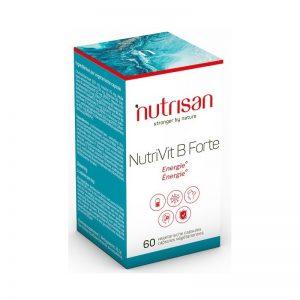 Nutrisan Nutrivit B Forte Capsules