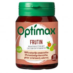 Optimax Frutin Maagtabletten