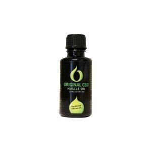 Original CBD Muscle Oil Concentrate