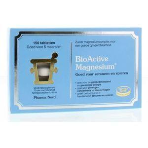 Pharma Nord BioActive Magnesium Tabletten