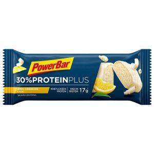 PowerBar 30% Protein Plus Lemon Cheesecake